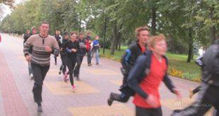 «Кросс нации» пробегут в Липецке 16 сентября