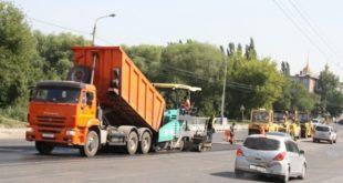 Московскую и Студеновкую улицы  в Липецке приняли с недочетами