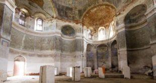 В Липецкой области реставрируется ещё один храм