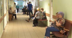 Более 600 электронных больничных получили липчане