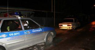 37 человек погибли из-за пьяных водителей