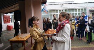 Студенты станцуют на Казачьем балу в Липецкой области