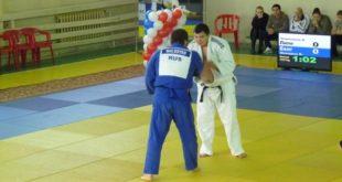 В Ельце провели турнир по дзюдо памяти земляка — чемпиона Европы