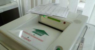 Региональная  избирательная комиссия  получит  110 устройств  для подсчета голосов