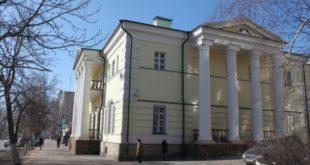 Липчан приглашают посмотреть на «Историческую живопись»