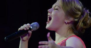 Конкурс детского вокала «Хрустальная нота» завершился в Липецке