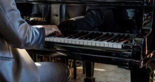 В липецком «Унионе» пройдёт концерт фортепианной музыки