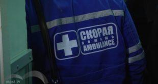10-летняя пассажирка иномарки пострадала в ДТП