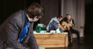 Деятели искусств благословляют липецкий театр «Компромисс» на премьеру