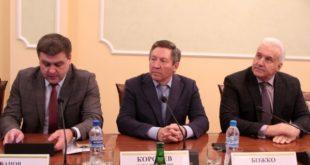 Олег Королев: «Нужны новые подходы к ревитализации областного центра»