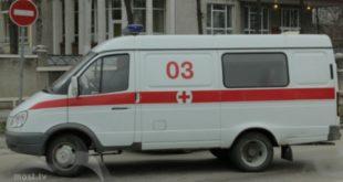 Натрассе опрокинулся «ВАЗ-2112»: есть пострадавший
