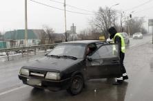 Чтобы не стать пешеходом должник заплатил более 13 тысяч рублей штрафов
