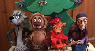 Липецкий театр кукол готовит новогоднюю премьеру