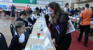 Молодые липецкие ученые представили свои работы в ЛГТУ