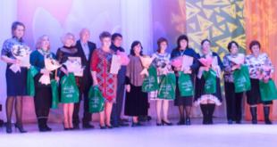 Победительниц акции «Материнская слава» чествовали в Липецке