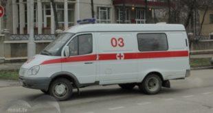Службе скорой помощи Липецкой области нехватает кадров