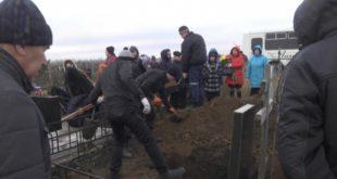 Полиция разберется в конфликтах на кладбищах Липецка