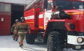 Спасатели МЧС приняли участие в ликвидации последствий ДТП в Измалковском районе