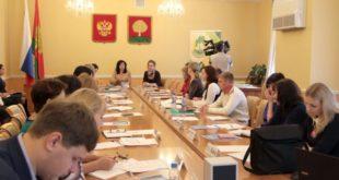 Образовательный проект «За здоровое будущее» стартовал в Липецкой области