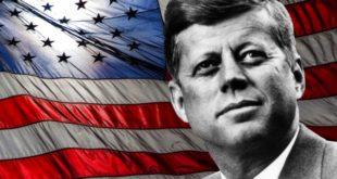 Опубликованы новые документы об убийстве Кеннеди
