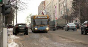 Сегодня ночью к Нижнему парку пустят автобусы от новых районов