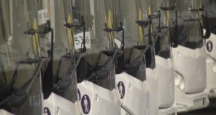 После 21.00 в Липецке работают 202 автобуса