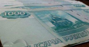 Липецкий бизнесмен дал взятку судебному приставу-исполнителю