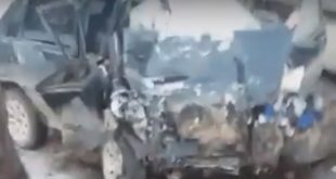 Легковушка протаранила грузовик вЛипецкой области