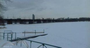 19марта в Липецке планируют перекрыть Петровский мост