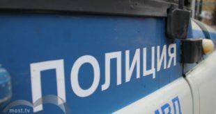 Липецкие полицейские задержали трех воров