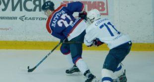 МХК «Липецк» одолел возможного соперника по плэй-офф