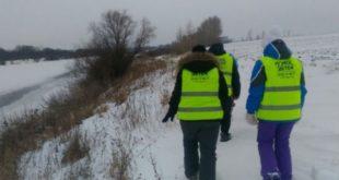 Пропавшего мальчика вИзмалковском районе немогут найти более двух недель