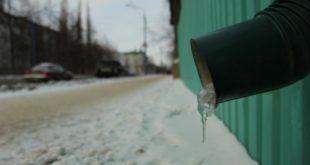Последняя неделя зимы в Липецке будет морозной