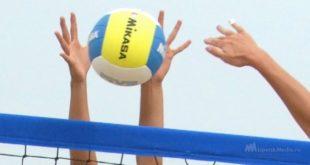 В Хлевном пройдет волейбольный чемпионат