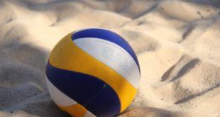 В Усманском районе пройдет чемпионат по волейболу