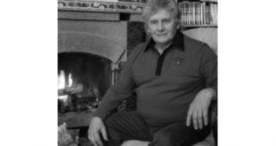 Умер известный липецкий меценат и коллекционер Анатолий Нехорошев