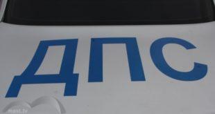 Водитель «ПАЗа» сбил велосипедиста под Липецком