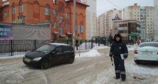 Поездка в детский сад двум липецким водителям стоила 3 тысячи рублей