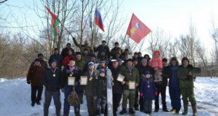 Первенство по охотничьему биатлону прошло в Измалковском районе