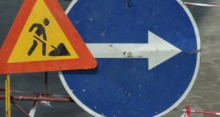 Из-за ремонта железнодорожного переезда в Липецкой области ограничат проезд