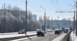 Сегодня вечером начинаются работы по перекрытию Петровского моста