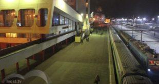 Посылки и письма липчане смогут отправлять поездами