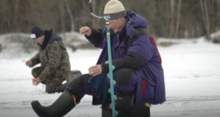 Любителей подледного лова ждут в Хлевенском районе
