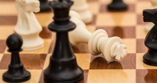 В Краснинском районе пройдет чемпионат по быстрым шахматам