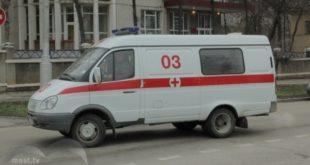Молодые парень сдевушкой попали под колеса полчаса назад вЛипецке
