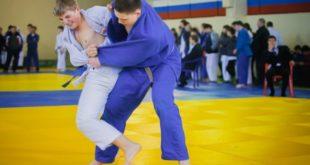 Елецкие дзюдоисты успешно выступили на чемпионате ЦФО