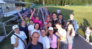 Фото-велоквест провели в Становом