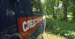 В Липецкой области убили супружескую пару