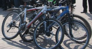 В 70-километровый велопоход приглашают липчан