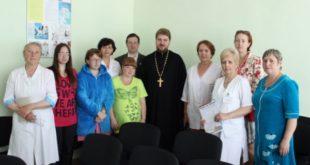 Акция «Подари мне жизнь!» состоится в Грязинском районе